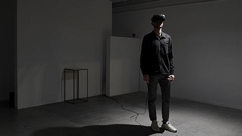 Artist talk in Sweden